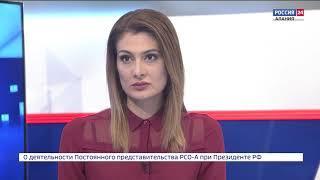 Интервью. Борис Джанаев