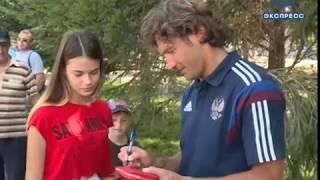В Пензе завершились матчи Спартакиады молодежи по футболу