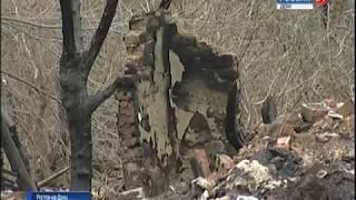 Год после большого ростовского пожара. Как сегодня живут погорельцы?