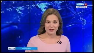 Жителям Черноярского района подарили телевизионные приставки