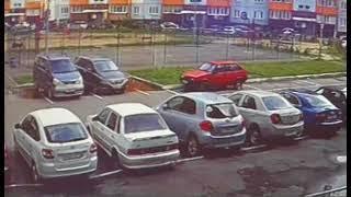 Видеоняня высокого разрешения  В челябинском микрорайоне установили 20 онлайн камер