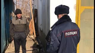 Работников автомойки, которые «подрабатывали» кражами, искали по всему Приморью