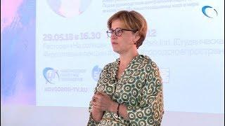 Советами по обустройству новгородских парков поделилась экс-директор парка Горького Ольга Захарова