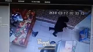 Украли телефон из Сабвея 17.3.2018 Ростов-на-Дону Главный