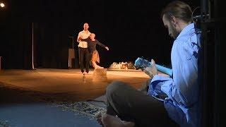 В Саранске открылся Международный театральный фестиваль-школа «Вайгель»