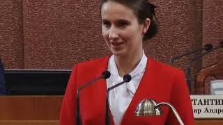 Молодые депутаты Крыма избрали нового главу совета
