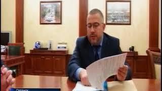 Встреча Главы с руководителем ФАС по РМ