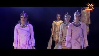 С 14 по 24 февраля в театре оперы и балета стартует фестиваль чувашской музыки