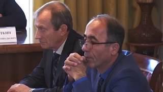 Методику расчета дотаций из областного бюджета обсудили главы муниципалитетов ЕАО(РИА Биробиджан)