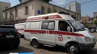 Пострадавший при взрыве в автомобиле ребёнок умер в реанимации