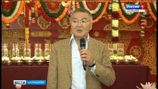 День рождения Далай-ламы 14-го