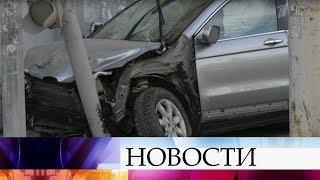Виновник страшного ДТП в Екатеринбурге заявляет, что перепутал педали газа и тормоза.