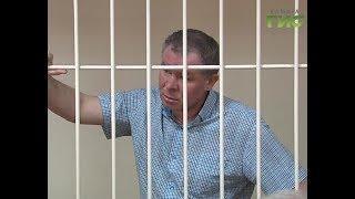 Срок ареста полковников ФСБ продлили до 5 месяцев
