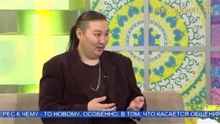 Вышел в свет второй сборник «Страшные истории Якутии»