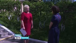В Удмуртии с начала сезона зарегистрировали 2 тысячи случаев присасывания клещей
