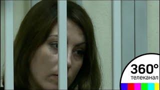 Досрочно НЕ выпустят! Суд Железнодорожного сегодня рассматривал ходатайство Ольги Алисовой