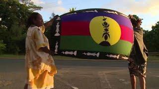 Новая Каледония выбирает будущее
