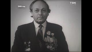 «Кинохроники Красноярья»: о защитниках Отечества