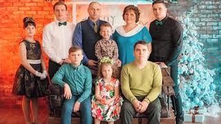 Ярославская семья стала победителем всероссийского конкурса «Семья года»