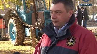 В результате аварии в Пензе без воды остались более 800 домов