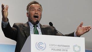 Почему конференция ООН в Польше по вопросам изменения климата не оправдала ожиданий