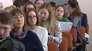 В Ярославле стартовала всероссийская акция «100 баллов для победы»