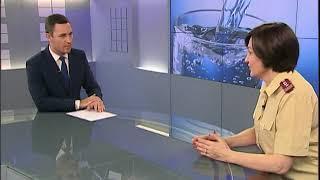 Интервью с Ириной Зубун