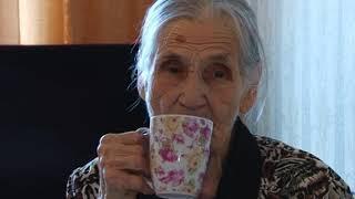 Нина Степановна Тетенова отметила девяностолетие