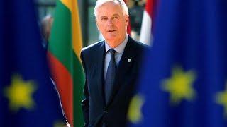 """Брюссель и Лондон готовятся к худшему варианту """"брексита"""" …"""