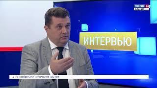 ИНТЕРВЬЮ. Владимир Соловьев