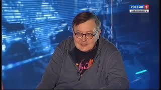 Интервью с театральным критиком, экспертом и членом жюри «Золотой маски» Владимиром Спешковым