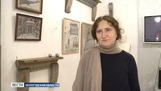 В Череповце открывается выставка «Здесь было поместье»