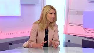 В центре внимания - интервью с Еленой Печкиной