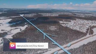 UTV. Строительство Восточного выезда из Уфы начнется в следующем году