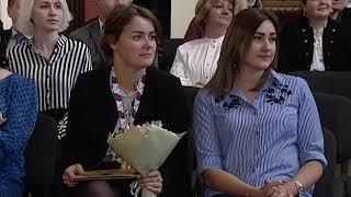 Глава региона Дмитрий Миронов вручил награды призерам чемпионата «WorldSkills»