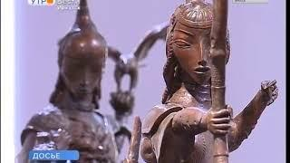 День открытых дверей пройдёт в Галерее современного искусства в Иркутске