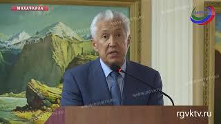 Победители кадровых конкурсов Дагестана теперь могут пройти обучение по программе МБА