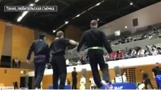 Золотые награды на международных турнирах по бразильскому джиу-джитсу