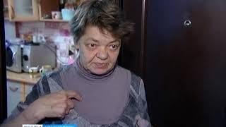 Анонс: в Красноярске жители дома погрязли в тараканах