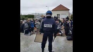 Новый виток молодежных протестов