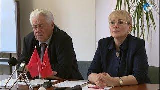 Валерий Гайдым: «Мы пойдем до конца, отстаивая интересы избирателей»