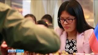 Шахматисты России и Китая встретятся в Белокурихе на «Матче Дружбы»
