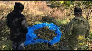 В Приморье полицейские изъяли более 60 кг наркотиков у местного жителя