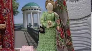 В Ярославле пройдет Всероссийский фестиваль «Русский костюм на рубеже эпох»
