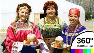 Богослужения, ярмарки и концерты. Как отпразднуют Пасху в Подмосковье