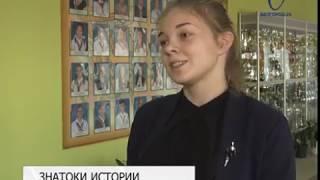 В Белгороде прошёл муниципальный этап Всероссийской олимпиады школьников по истории