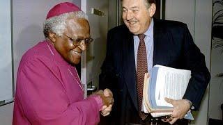 Скончался глава МИД эпохи апартеида