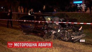 Наслідки моторошної ДТП в Одесі: поліція анонсує рейди по місцях, де збираються дрифтери