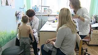 Первая детская больница Ярославля переедет во взрослую клиническую больницу №5