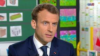 """""""У Франции есть доказательства химатаки"""""""